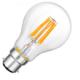 Bajonet led lamp BA22 fitting 12Volt 24Volt boot led verlichting, zelfvoorzienend zelfvoorzienendheid wonen