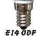 E14 kleine lampenfitting
