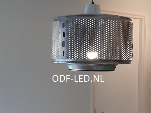 HANGLAMP ODF PENDANT VINTAGE LED LIGHT