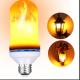 flame led lamp E27